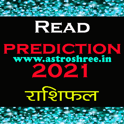 free New Year 2021 Rashifal in English by best astrologer in india.