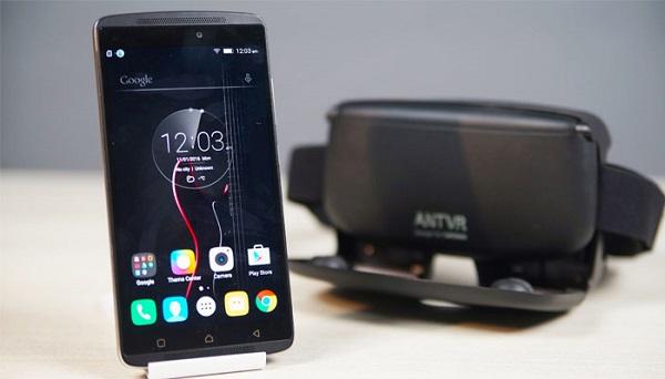 Harga Lenovo Vibe K4 Note Terbaru 2018