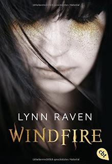 Windfire – Lynn Raven