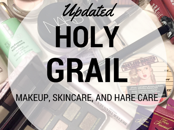 Holy Grail Products: An Update