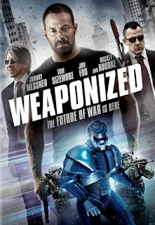 Watch WEAPONiZED (Swap) (2016) movie free online