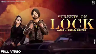 Checkout Jassa & Gurlej Akhtar new song Streets on Lock lyrics penned by Ammy Gill