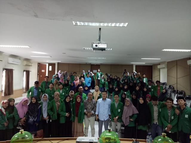 Sebelum Turun PPL, 108 Mahasiswa UIN Ikuti Pembekalan