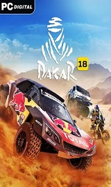 DAKAR 18 - Dakar 18 Desafio Ruta 40 Rally-CODEX