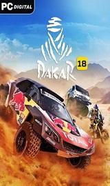 DAKAR 18 - Dakar 18 Desafio Ruta 40 Rally-CODEX