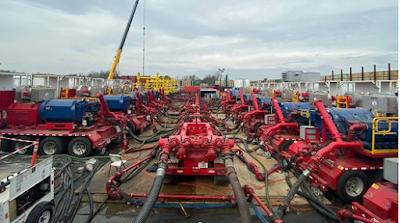 Frac Equipment Operators Needed ASAP in Texas-($21/hr) DOE.