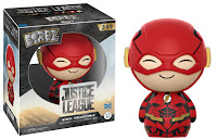 Dorbz The Flash