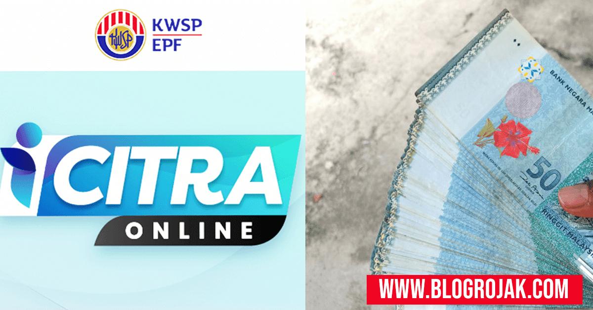 Berita baik untuk semua pemilik akaun KWSP, cadangan untuk menaikan had pengeluaran Kumpulan Wang Simpanan Pekerja (KWSP) menerusi kemudahan i-Citra akan diperhalusi secara menyeluruh.
