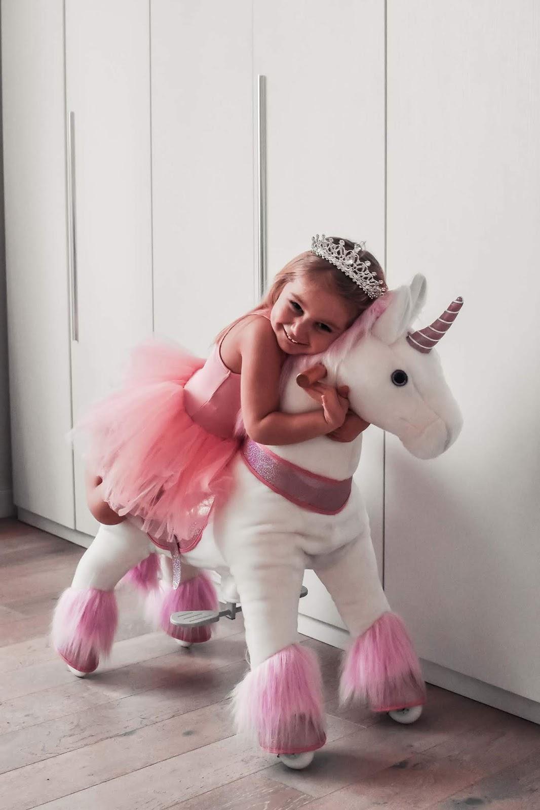 unicorno ponycyle