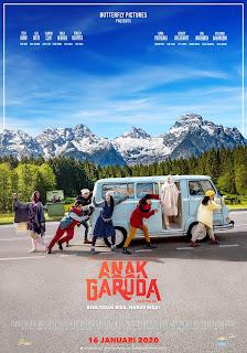 Anak Garuda (2020) | Download Film Anak Garuda (2020) | Stream Anak Garuda (2020)