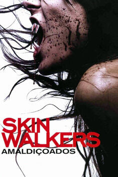 Skinwalkers: Amaldiçoados Torrent - BluRay 720p Dual Áudio