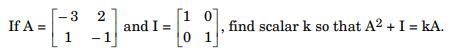 ncert solution class 12th math Question 21