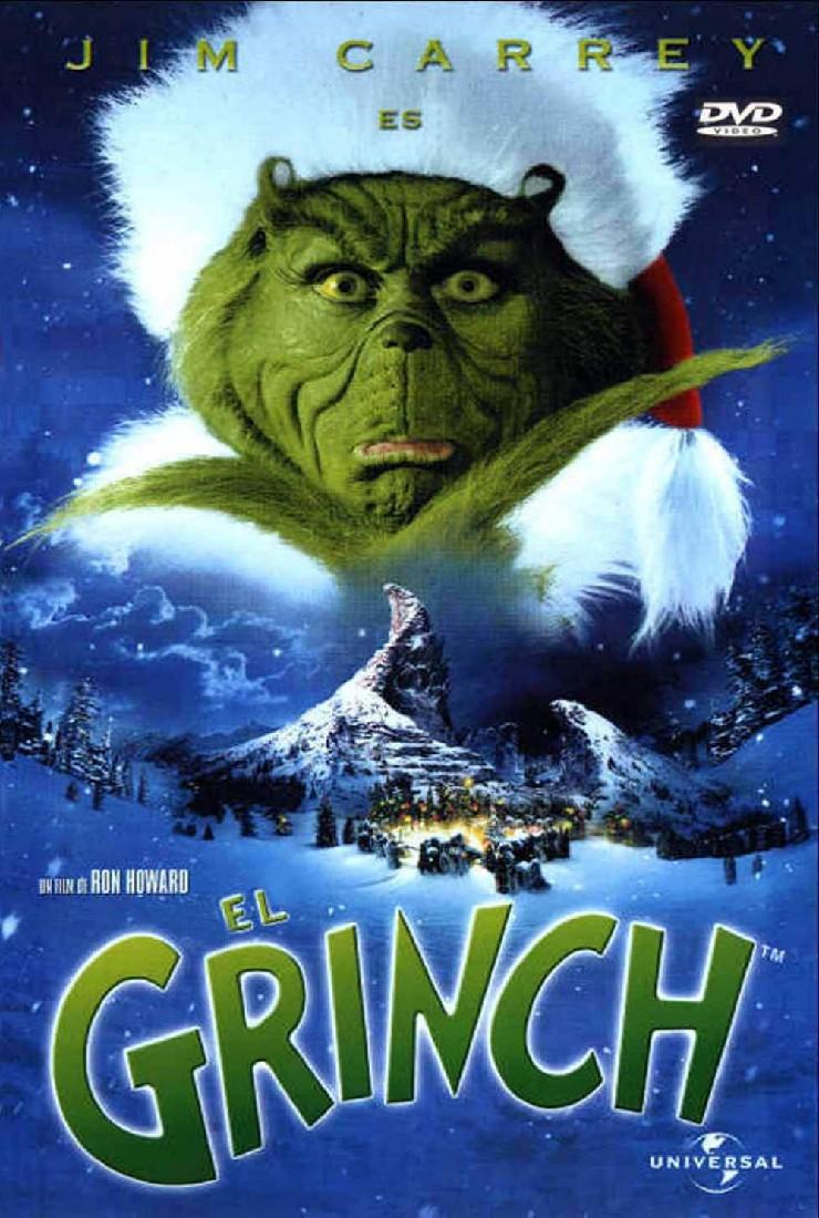 The Grinch 2019 Online