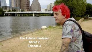The Autistic Gardener Series 2 Episode 3