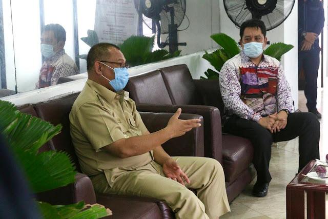 Akhyar Nasution : Pemko Medan Siap Dukung Pelaksanaan Pilkada 2020
