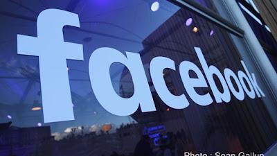Sosial Media Facebook Menghilang dari Gadget Huawei