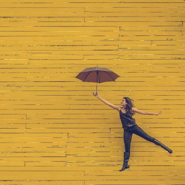 Menanggapi Perkataan 'Enak Banget Yah Hidupmu': Bila Rasaku Ini Rasamu