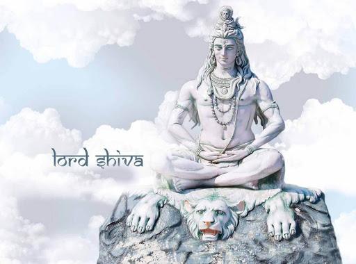 Om Namah Shivaya - ॐ नमः शिवाय