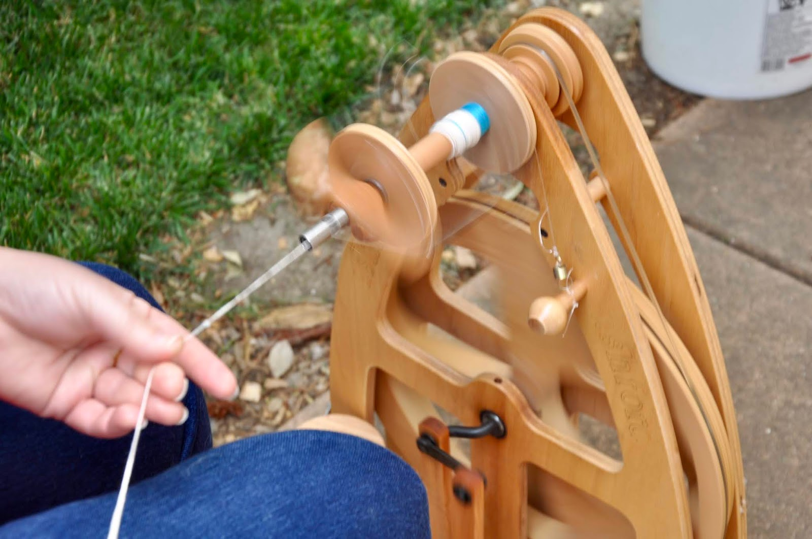 Treadles to Threads Spinners Guild