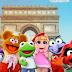 O retorno de 'Muppet Babies' aos canais Disney