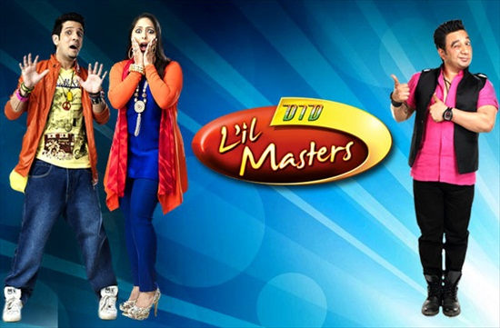 DiD Lil Masters HDTV 480p 200MB 10 March 2018 Watch Online Free Download bolly4u