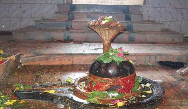केसरनाथ महादेव मंदिर का पट्ट बुधवार से खोल दिया गया