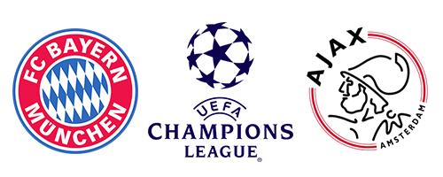 Prediksi Bayern Munchen vs Ajax 3 Oktober 2018 Liga Champion Eropa Pukul 02.00 WIB