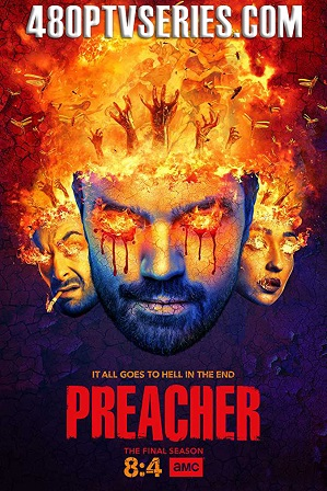 Watch Online Free Preacher Season 4 Download All Episodes 480p 720p HEVC
