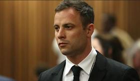 Court Dismisses Appeal Seeking To Prolong Oscar Pistorius' Jail Term