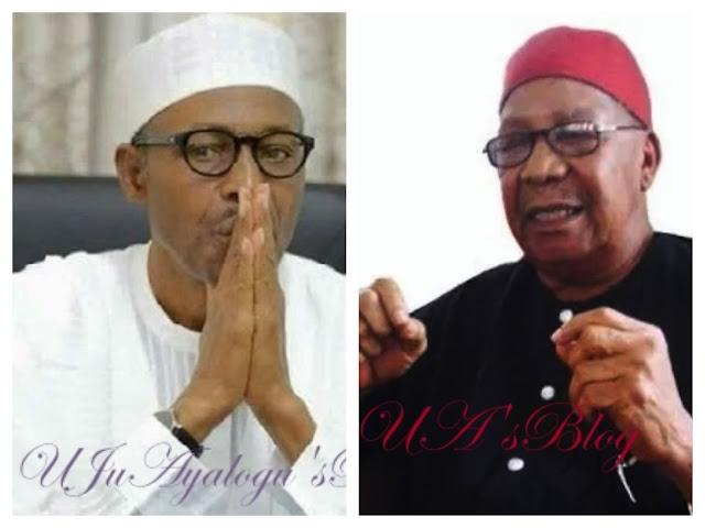 Biafra: You are not God – Amaechi attacks Buhari