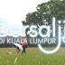 Telemovie Bersalji di Kuala Lumpur [2016] Astro Ria - Siti Saleha dan Qi Razali