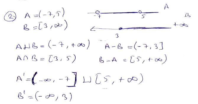 9. Sınıf Matematik Ders Kitabı Cevapları Eksen Yayınları sayfa 122