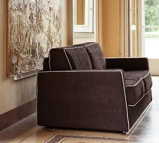 Canapé Convertible Retrohs Milano Bedding