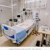 Paraíba registra 1.611 casos de Covid-19 e tem 918 pacientes internados em unidades de referência.