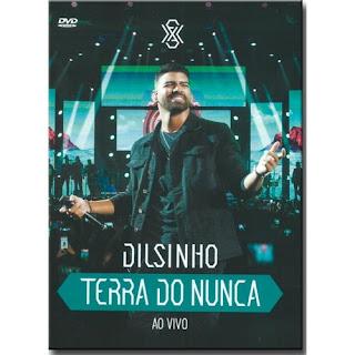 Dilsinho - Puxadinho