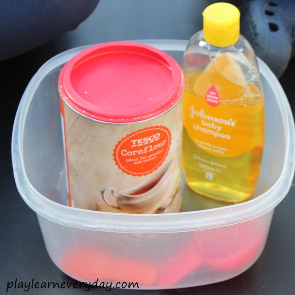 Shampoo slime play and learn every day shampoo slime ccuart Choice Image