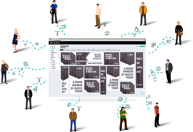 We Brand Workflow