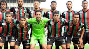 نادي الجيش الملكي يحقق انتصار صعب على نادي الرجاء في الدوري المغربي