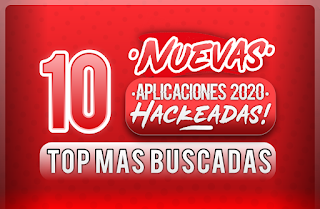 🔥 SUPER TOP 10 APPS PREMIUM EXLUSIVAS CON TODO ILIMITADO 2020 FEBRERO