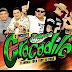 Cd ao vivo crocodilo no aniversário do croco na metrópole 14.01.2017
