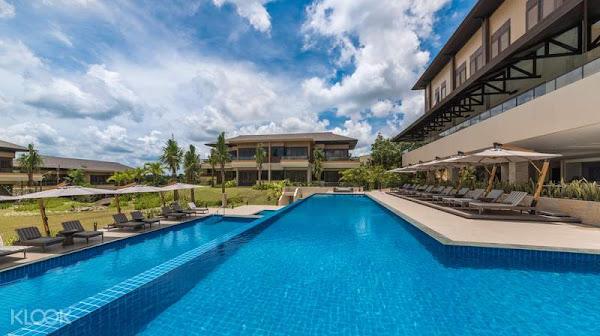 Anya Resort Tagaytay Hotels
