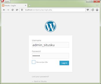 Cara mengatasi masalah tidak bisa akses wp-admin di CMS Wordpress