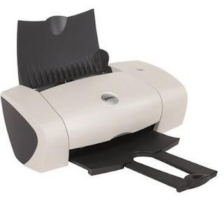Dell Digital  Photo 720 Printer Driver Download