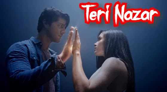 Teri Nazar (99 Songs) Song Lyrics - A.R. Rahman. Starring Ehan Bhat, Edilsy Vargas