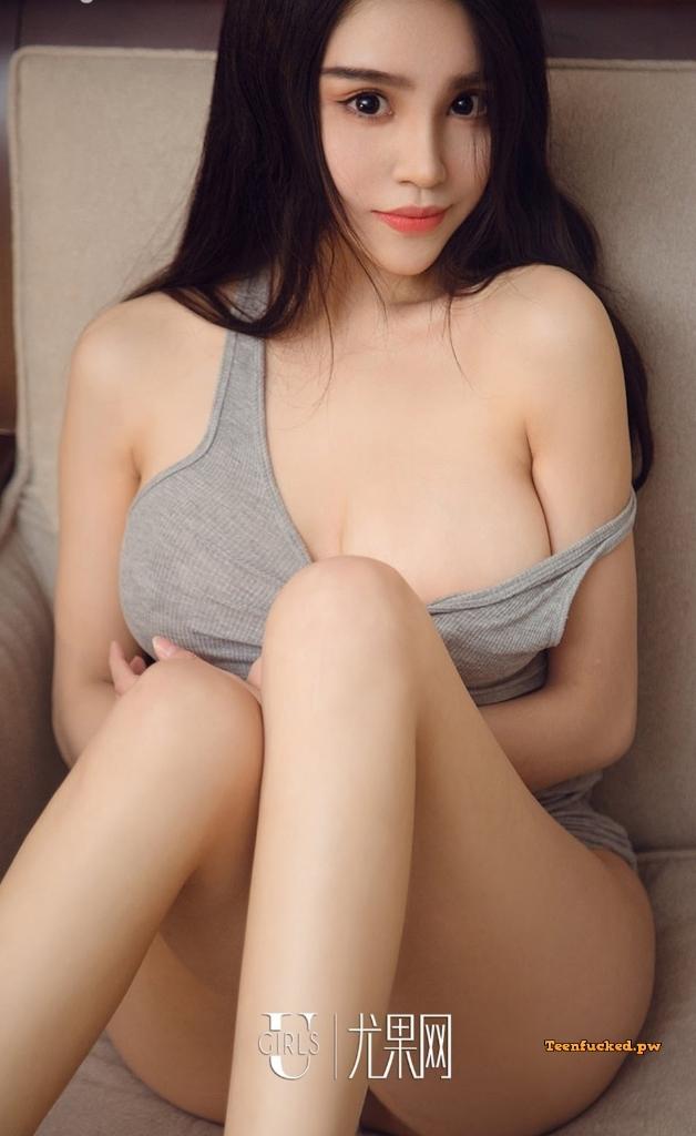 UGIRLS Ai You Wu App No.1295 MrCong.com 017 wm - UGIRLS – Ai You Wu App No.1295: Người mẫu 裴依雅 (35 ảnh)