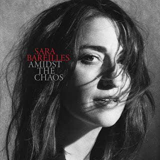 """Sara Bareilles """"Amidst The Chaos"""""""