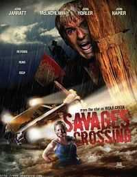 Savage 2011 300MB Dual Audio Hindi Full Movie