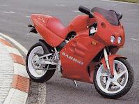 Barigo Onixa 600
