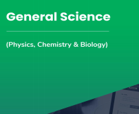 General Science Biology, Chemistry, Physics Notes For UPSC IAS