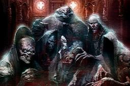 Cerita Hantu : Pasar Gaib